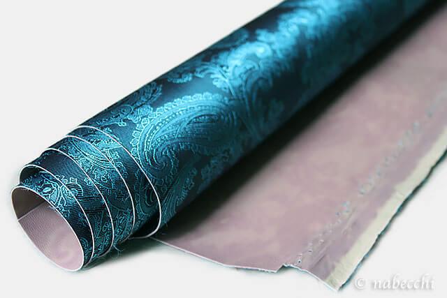 オーダメイドバッグ用 合成皮革材料