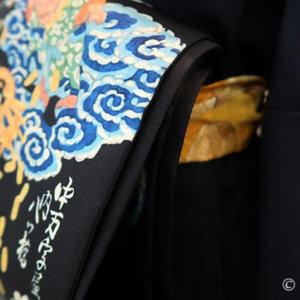 『ゴフクヤサンドットコム実店舗』が拡大。江戸時代の図柄でお出迎え