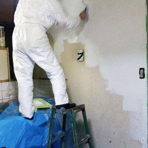 『終末医療』我が家大改造計画。台所の次は玄関、最後の居間が大変