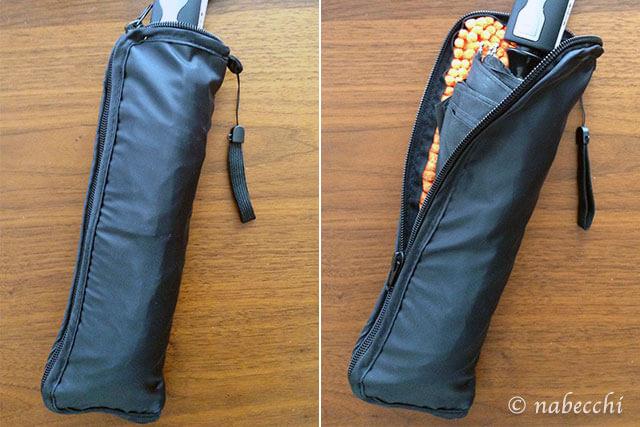 超吸水傘ケース SUSU 黒