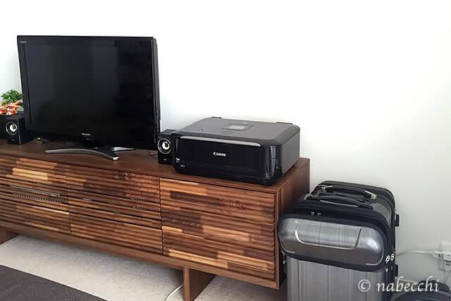 カリモクTVボード