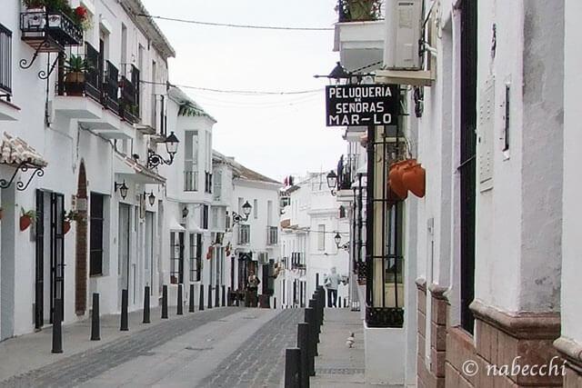 ミハス旧市街