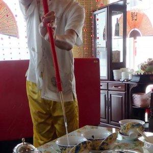 九龍茶 香港海鮮飲茶樓
