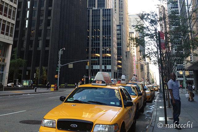 ニューヨーク市内