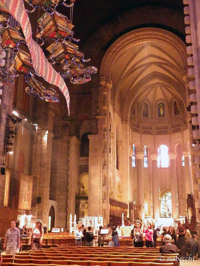 セント ジョン ディバイン大聖堂
