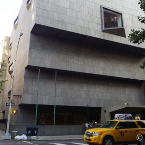 ニューヨークだからこそ現代アートをチェック!ホイットニー美術館