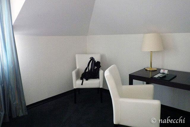 スイス・ルツェルン『Grand Hotel Europe』客室