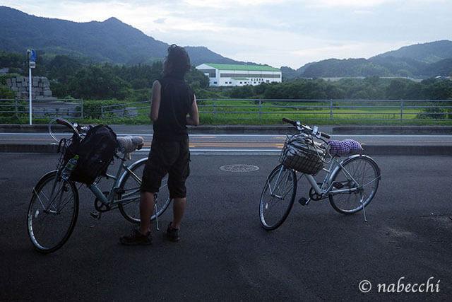 サイクリング リタイア
