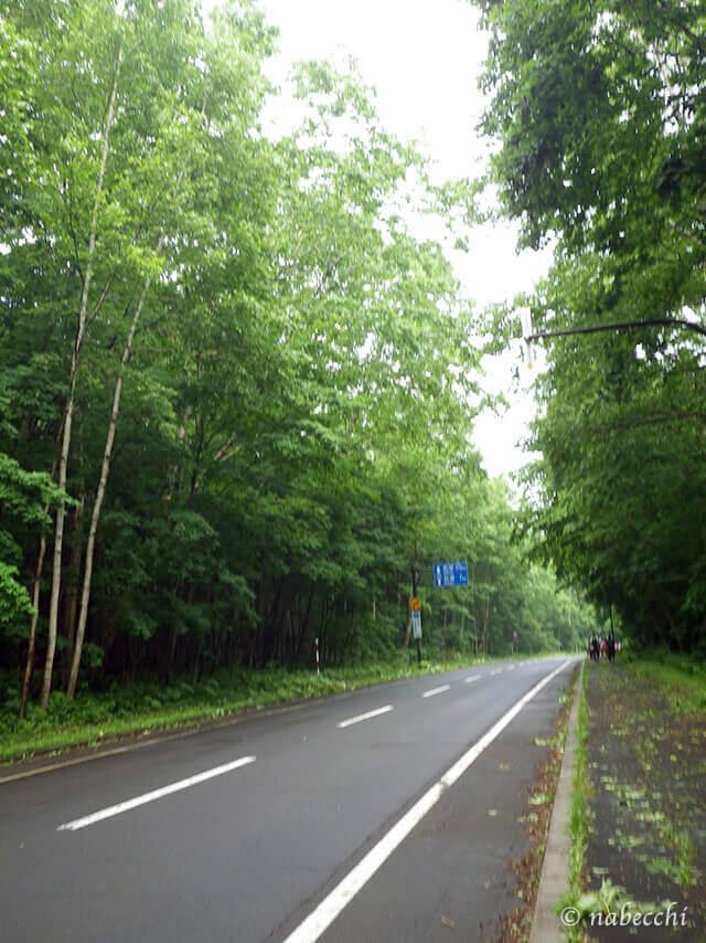 北海道100km歩こうよコース