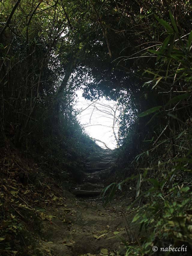 二上山ハイキング