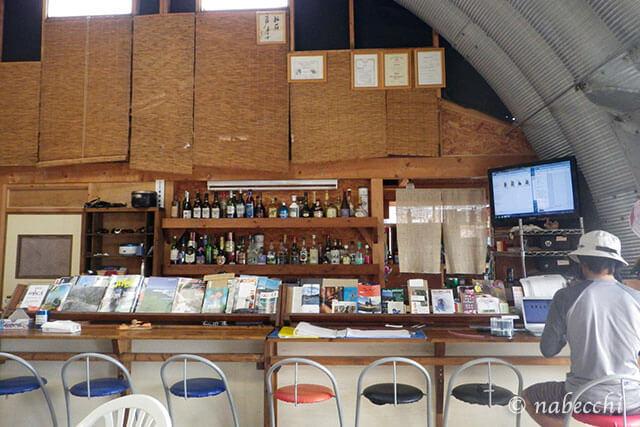 小樽塩谷海岸 BLUE HOLIC シーカヤック