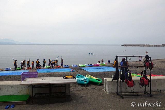 小樽塩屋海岸